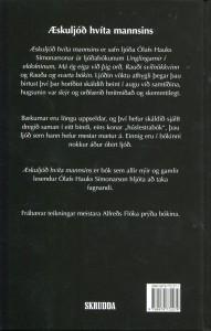 Æskuljóð hvíta mannsins 2