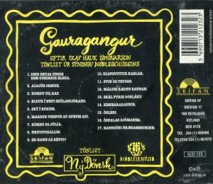 Gauragangur cd2