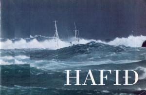 Hafið Þjóðleikhúsi