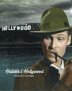 Halldór í Hollywood Þjóðleikhús