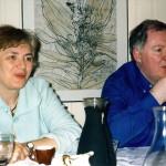 ÓHS og Guðlaug ca 2004
