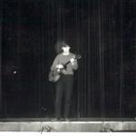 ÓHS spilar fyrir Dani 1964