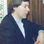 Ólafur Haukur ca 1976