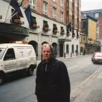 ÓHS í Dublin