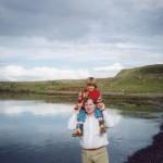 ÓHS og Unnur á Norðurlandi - Copy