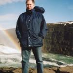 ÓHS við Gullfoss
