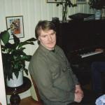 Birgir Svan