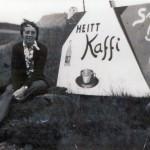 Dagný Helgadóttir