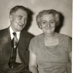 Friðrik Ingimundarson og Sveinbjörg Sveinsdóttir