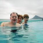 Sundlaugin í Norðurfirði