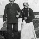 Sveinn Sveinsson Ósi og Ingibjörg