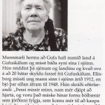 Elínborg á Gufuskálum