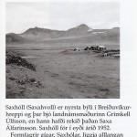 Salhóll